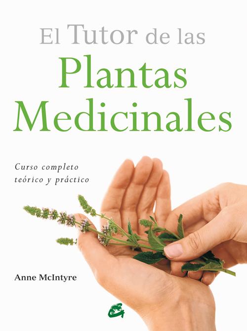 Cub. Tutor de plantas medicinales.qxb_Cover_C55626